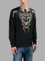 Marcelo Burlon County of Milan Sweaters
