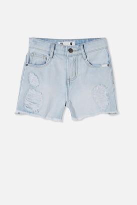 Cotton On Sunny Denim Short