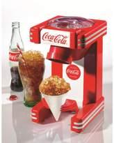 Nostalgia Electrics Coca-Cola Series Single Snow-Cone Maker