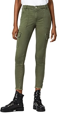AllSaints Duran Skinny Cargo Pants