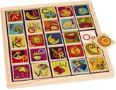 B. Toys Magnetic Alphabetic Puzzle