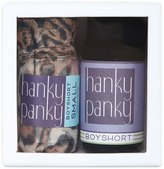 Hanky Panky Pack Of 2 Lace Boyshorts