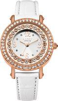 Lipsy Ladies metallic strap watch