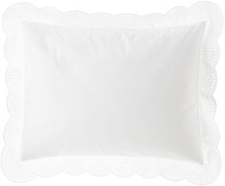 """Ralph Lauren Home Crestwood Pillow, 15"""" x 20"""""""