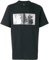 Oamc Symphony Of Silence T-shirt - men - Cotton - S