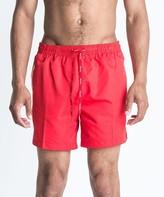 Calvin Klein One Logo Tape Swim Short