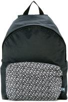 fe-fe star print backpack