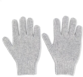 Bonpoint Chunky Knit Gloves