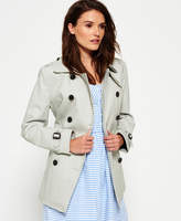 Superdry Summer Belle Trench Coat