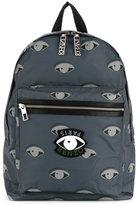 Kenzo Eye patch backpack