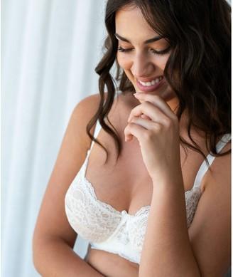 Dorina Lace Embellished Bra