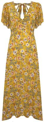 Ukulele Alessandra Dress