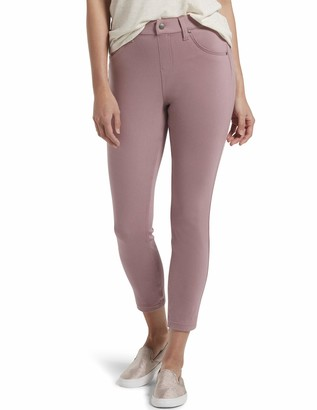 Hue Women's Ultra Soft Denim High Waist Skimmer Legging
