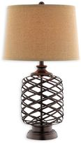 Stein World Miriam Table Lamp with Drum Shade