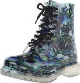 Chinese Laundry by Women's Roadie Butterfly Rain Boot