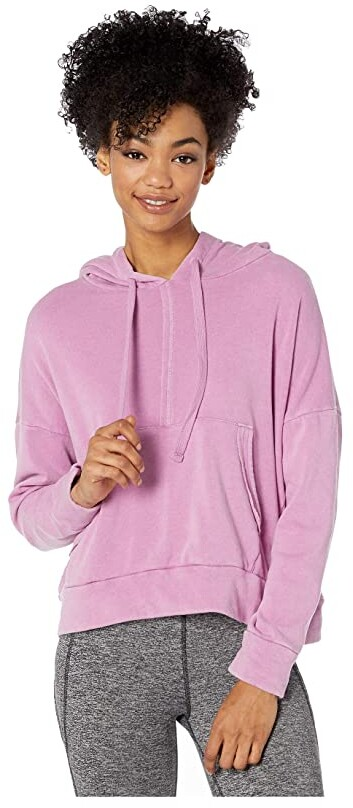FP Movement Work It Out Hoodie Women's Sweatshirt