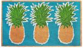 Liora Manné Pineapples Doormat