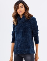 All About Eve Nicole Knit