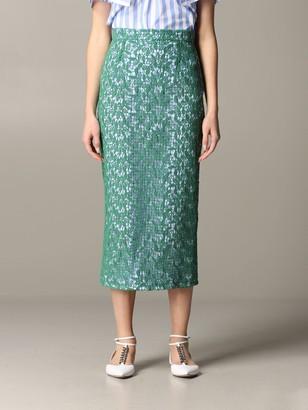 Stella Jean Skirt Women