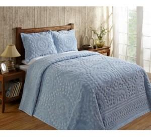 Better Trends Rio Twin Bedspread Bedding