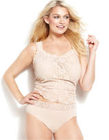 Hanky Panky Plus Size Signature Lace Camisole 1390LX