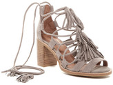 Jeffrey Campbell Linares Lace-Up Sandal