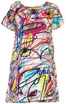 Jeremy Scott Dress
