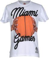 Franklin & Marshall T-shirts - Item 37924614