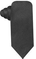 Ryan Seacrest Distinction Stardom Pindot Slim Tie
