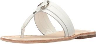 Frye Women's Avery Harness Thong Flat Sandal