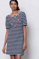 Anthropologie Triple Bow Dress