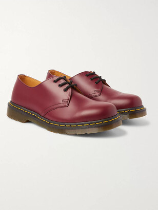 Dr. Martens 1461 Leather Derby Shoes