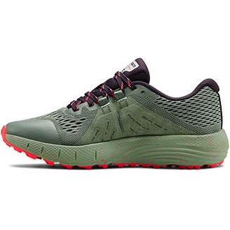 Under Armour Women's Charged Bandit Trail Sneaker