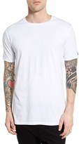 Zanerobe Men's Flintlock Longline T-Shirt