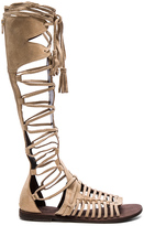 Free People Sun Seeker Gladiator Sandal