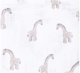 Jellycat Joey Giraffe Muslins (Pack of 2)