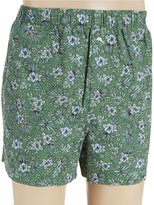 Tommy Bahama Floral Excap Woven Boxers