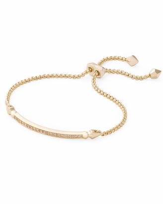 Kendra Scott Ott Adjustable Chain Bracelet