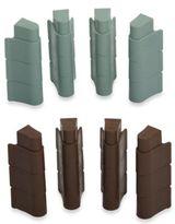 Arms Reach Arm's Reach Co-Sleeper® Leg Extension Kit in Cocoa