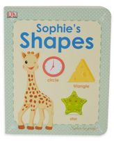 Sophie The Giraffe Shapes Book
