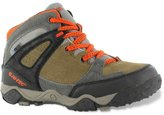Hi-Tec Tucano Waterproof Jr. Hiking Boots - Kids