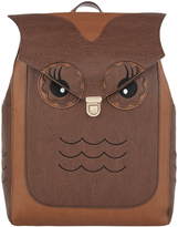 Accessorize Owl Backpack