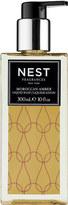 Nest Moroccan Amber Liquid Hand Soap
