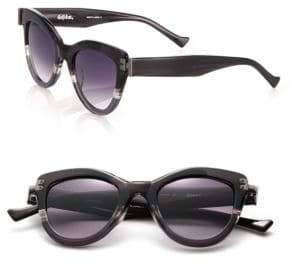 Grey Ant Diskov 49MM Cat Eye Sunglasses