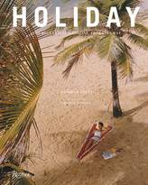Rizzoli Holiday The Best Travel Magazine That Ever Was
