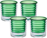 Tervis Entertaining Collection 8-oz. Set of 4 Insulated Tumblers