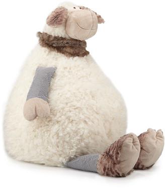 Simone The Plush Sheep