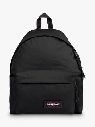 Eastpak Padded Pak'r Backpack, Black