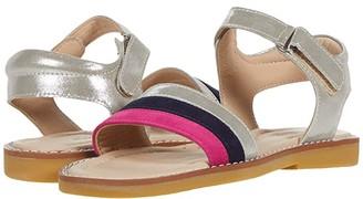 Elephantito Missy Sandal (Toddler/Little Kid/Big Kid) (Fuchsia) Girl's Shoes