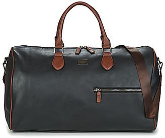 David Jones CM5148-BLACK women's Travel bag in Black